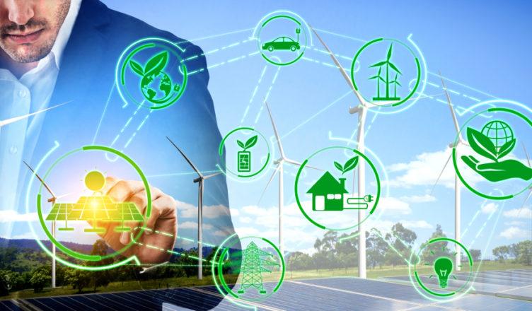 franquia de empresa de energia solar