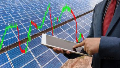 negocio de energia solar