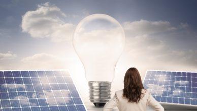 como montar uma empresa de energia fotovoltaica
