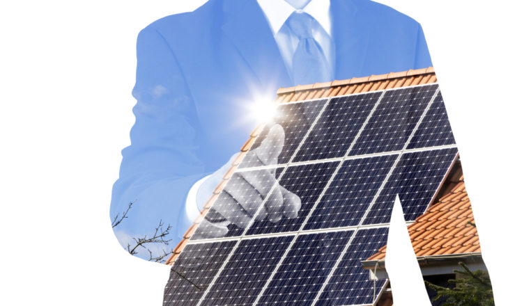 empreendedor solar