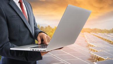 franquia para energia solar