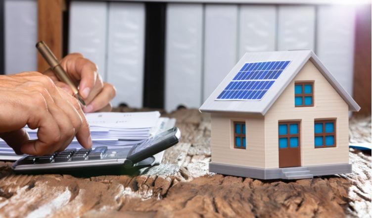 quanto custa uma franquia de energia solar? capa blog
