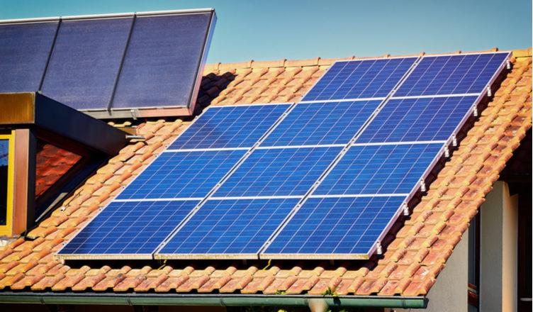 energia solar para residência _ capa blog