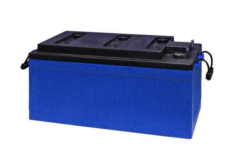 armazenamento de energia solar fotovoltaica _ bateria de chumbo-ácido