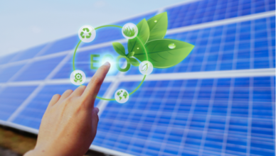 energia solar é limpa? saiba a resposta e como funciona