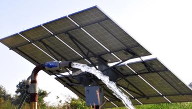 Energia Solar Para Irrigação: Como Funciona e Preço