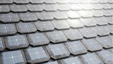 Telha Solar Fotovoltaica: O Que É e Como Funciona?