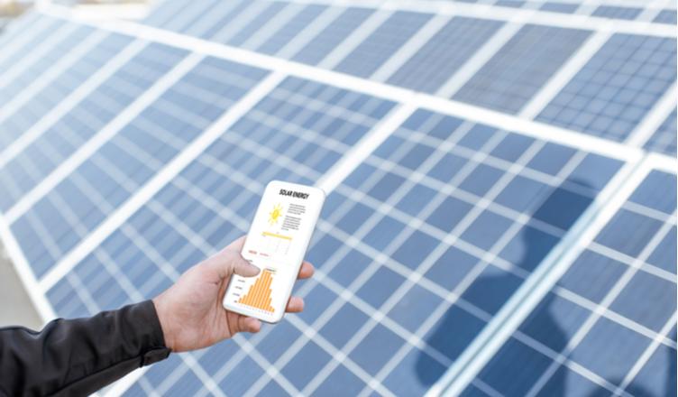 Monitoramento Energia Solar: O Que Você Precisa Saber _ capa blog