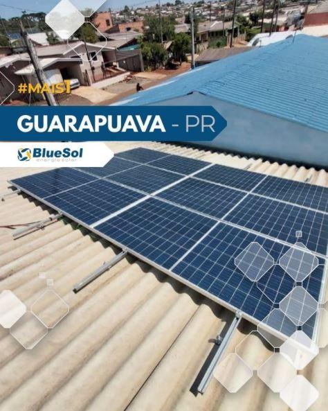 energia solar em guarapuava _ painel solar
