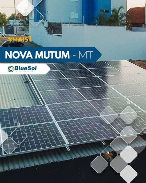 energia solar nova mutum _ painel solar comercial