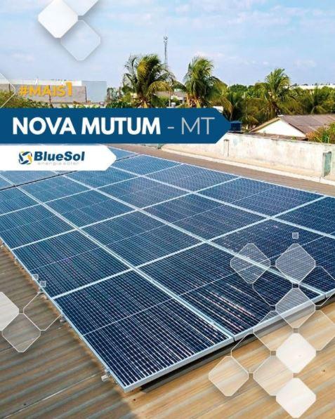 energia solar nova mutum _ placas solares em empresa