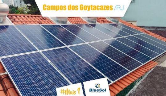 energia solar Campos do Goytacazes _ painel solar residencial