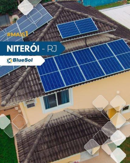 energia solar niteroi _ sistema de energia solar residencial